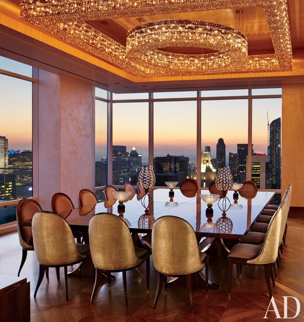 Amazing dining