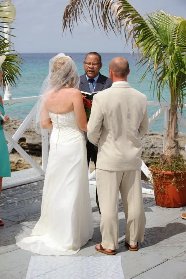 Allison wright wedding