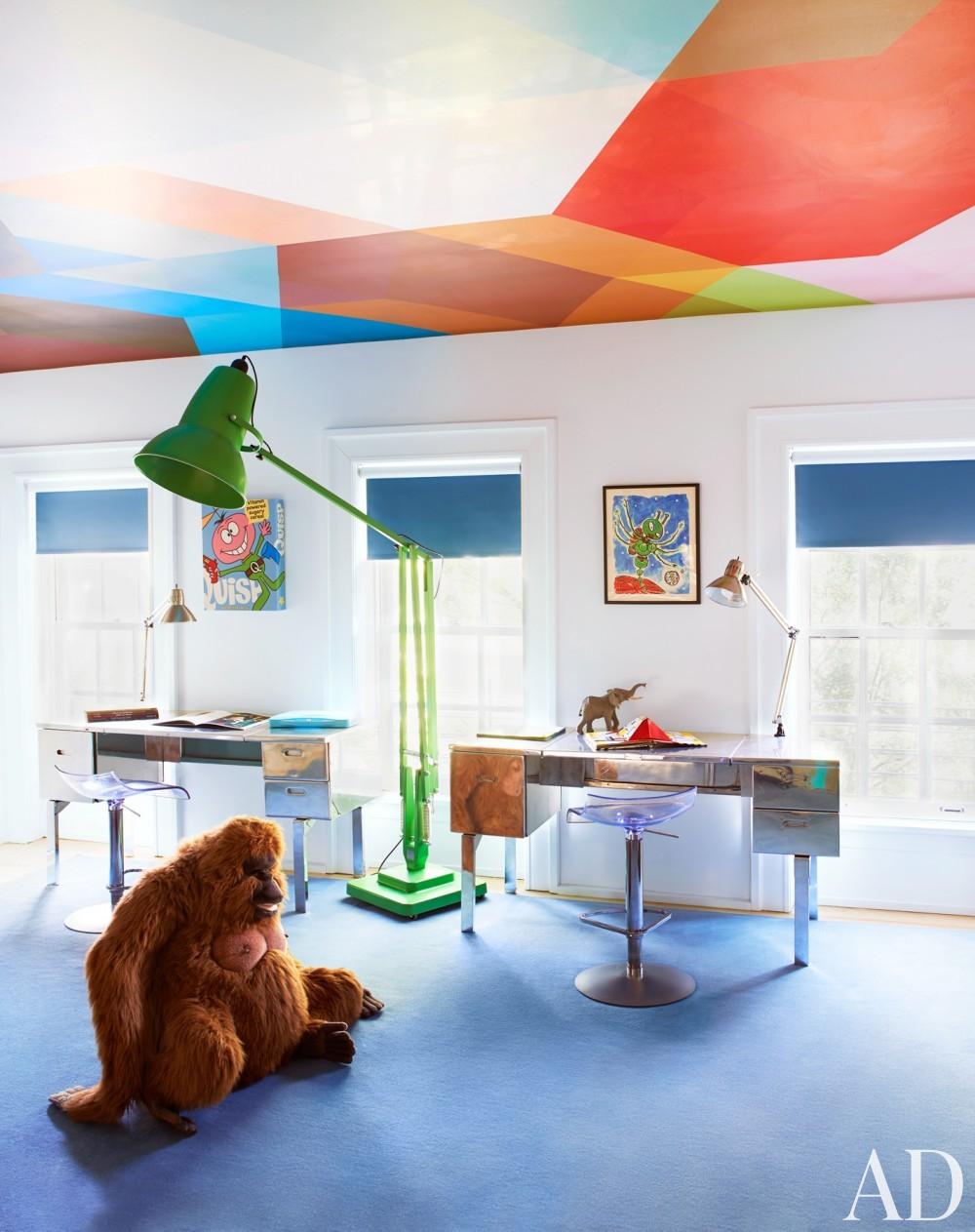 Children\'s Room by Alexandra Angle in New York, NY