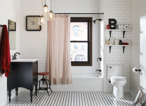 9 Tips For Small Bathrooms Kohler Ideas