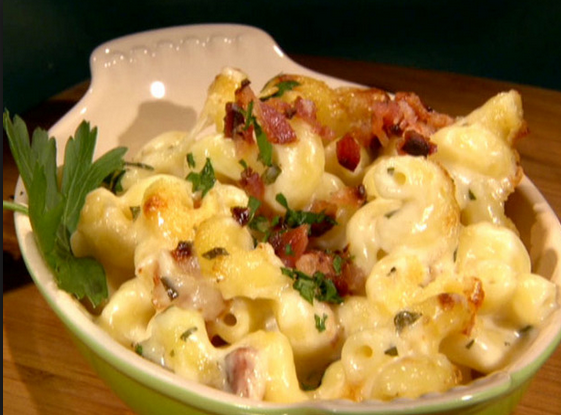Worlds Best Mac And Cheese Recipe by Adriana Pezzuto | Epicurious ...