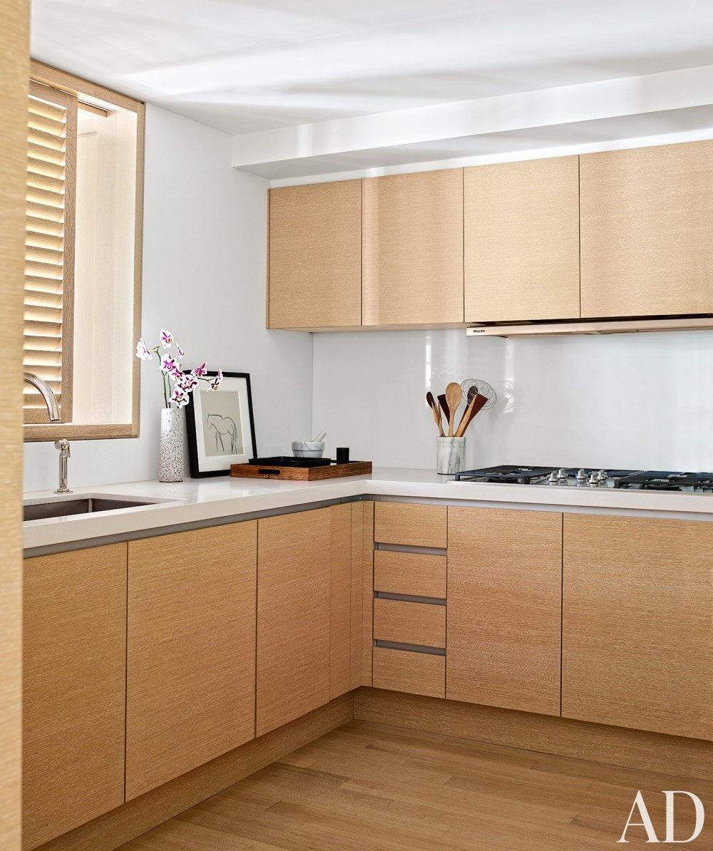 Kitchen by Neal Beckstedt in New York, NY