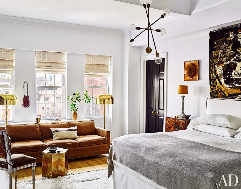 Bedroom By Nate Berkus And Jeremiah Brent By Architectural