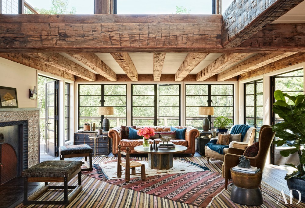 Living Room by Hammer and Spear and Hammer and Spear in Los Angeles, CA