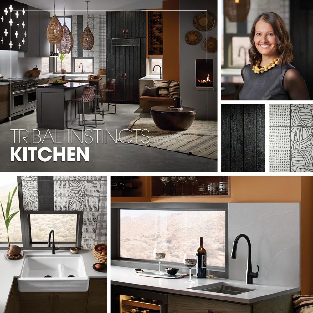 Kitchens Kohler