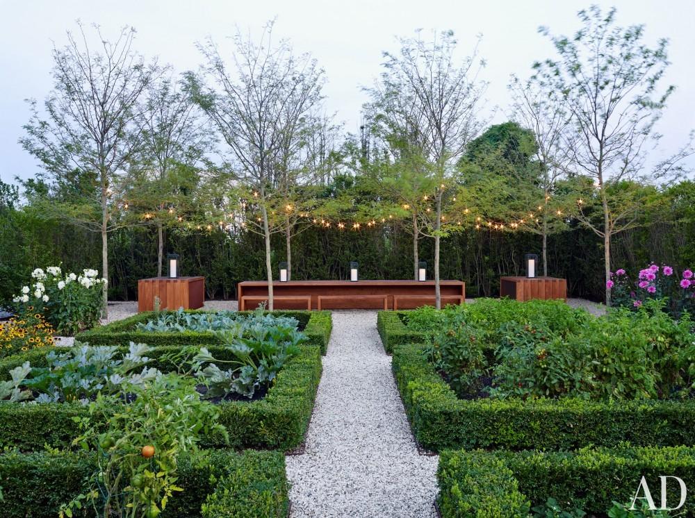 Modern Garden by Sawyer | Berson and Randi Puccio in Bridgehampton, NY