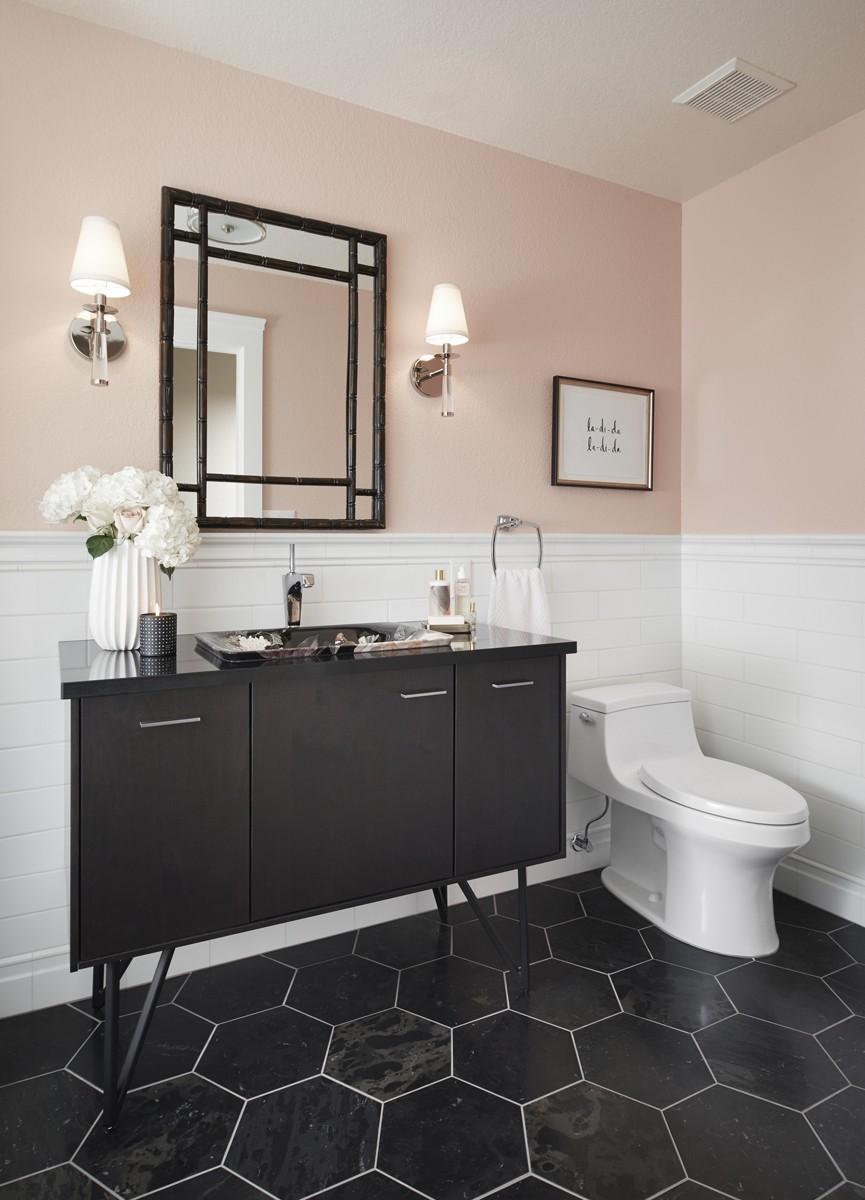 Vibrant And Versatile Guest Bathroom Kohler Ideas