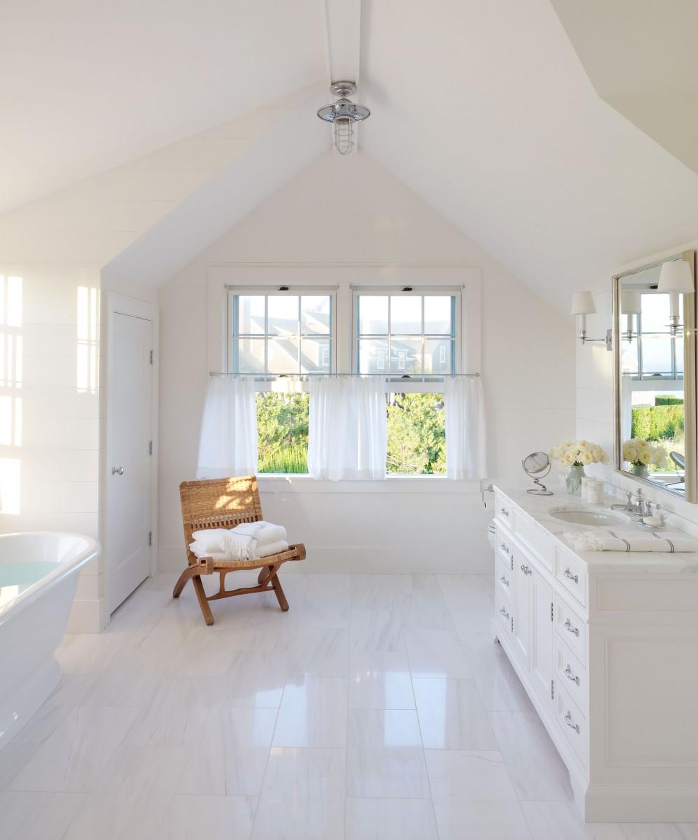 Nantucket Bedroom Design Ideas: Beach Bedroom By Victoria Hagen By Architectural Digest