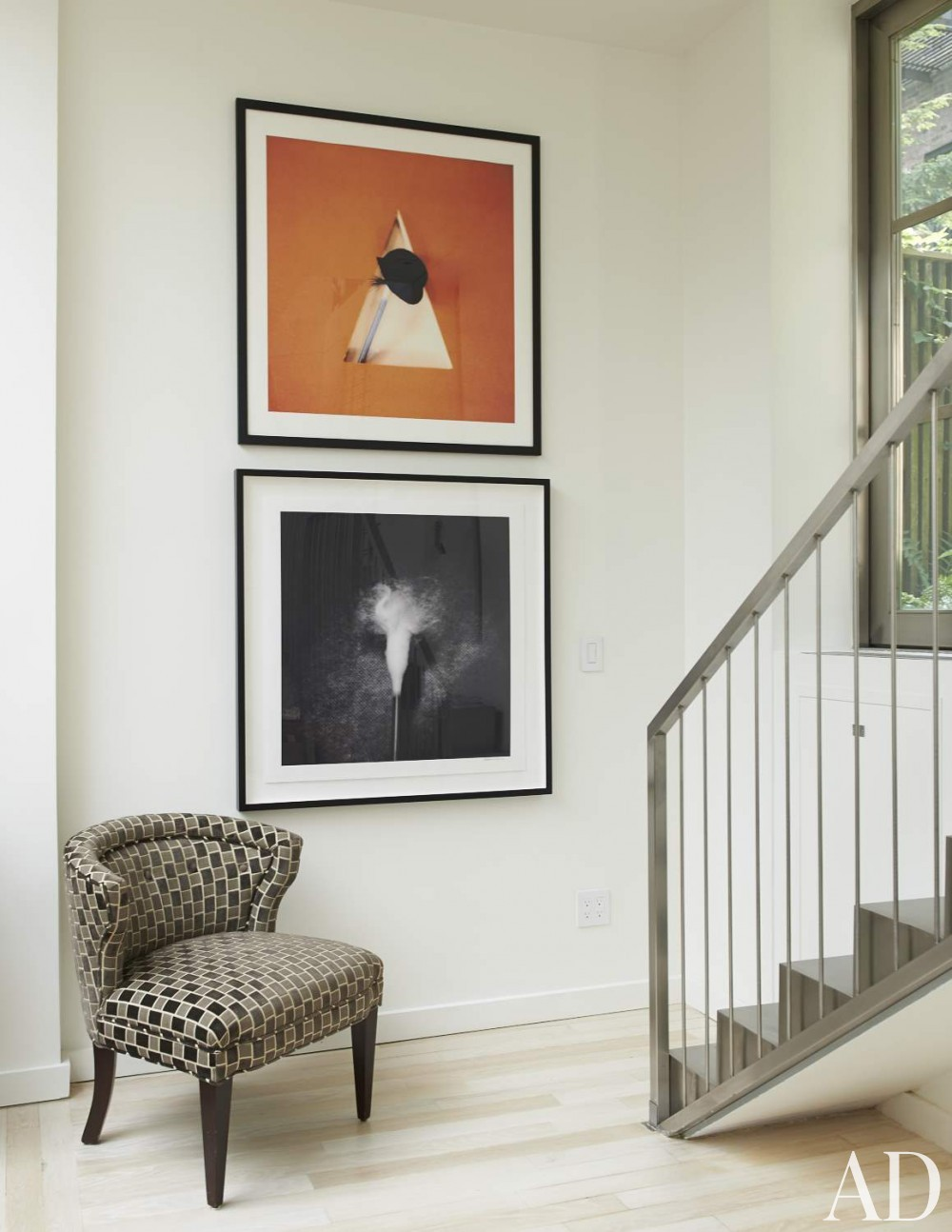 Staircase/Hallway by Alexandra Angle in New York, NY