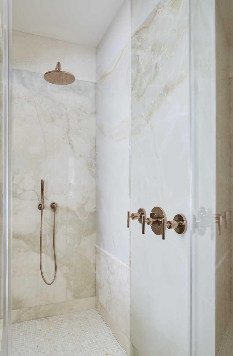 Modern Sanctuary Master Bath Kohler Ideas