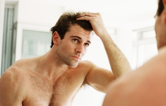 The Best DIY Hair Dyes for Men by Male Standard