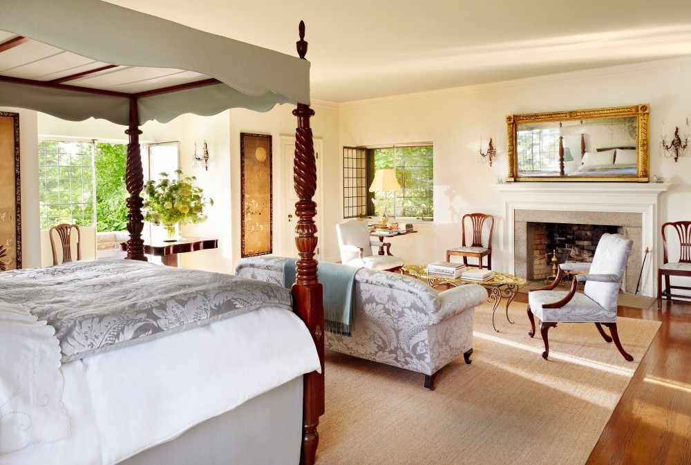 traditional bedroom by martha stewart by architectural