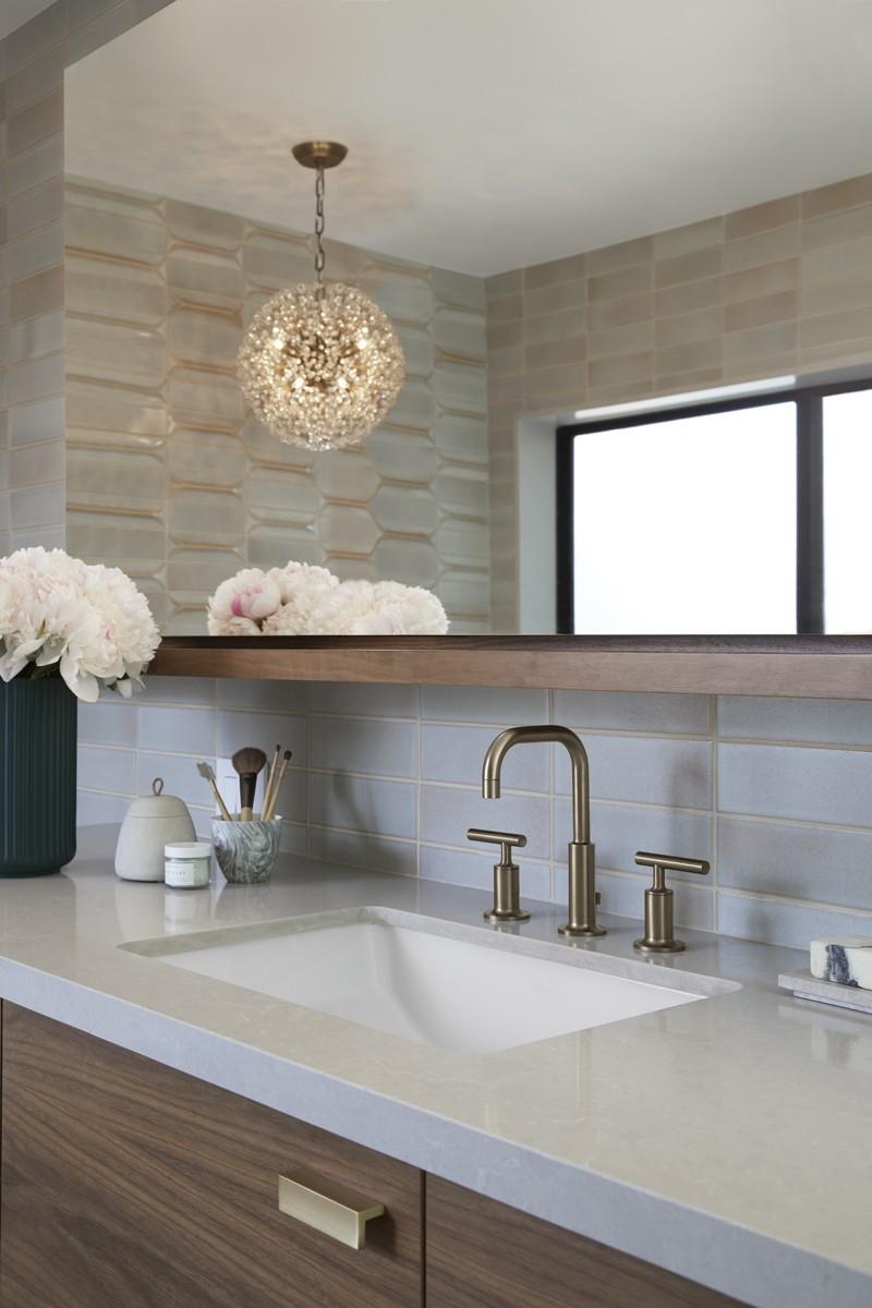 California Dream Home: Master Bathroom | Kohler Ideas