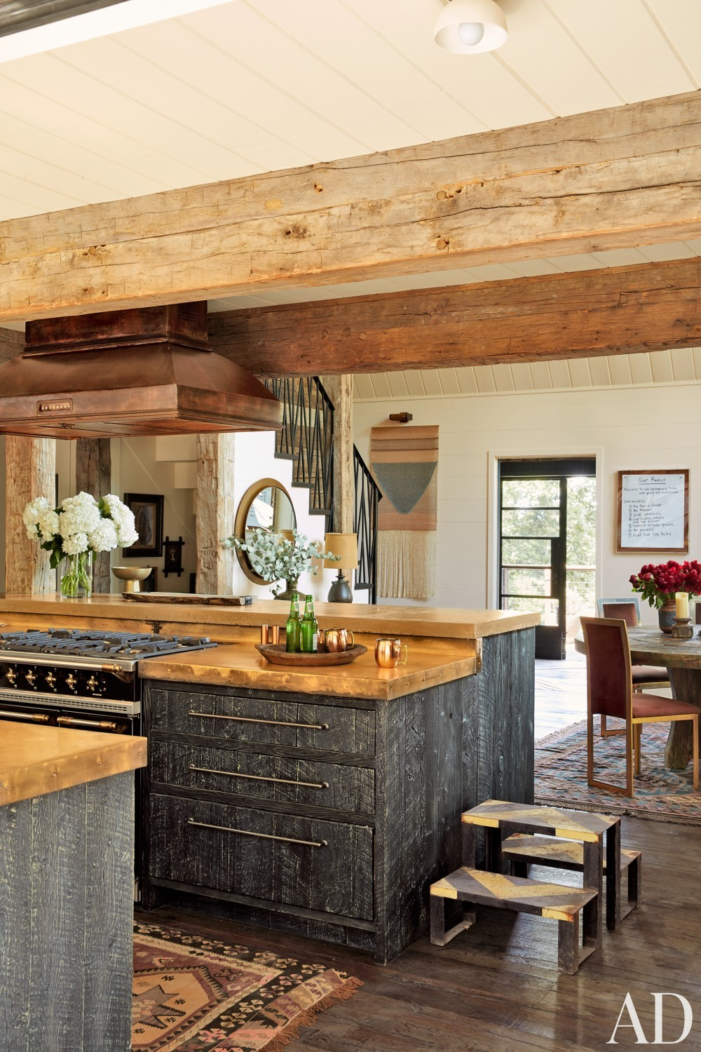 Kitchen by Hammer and Spear and Hammer and Spear in Los Angeles, CA