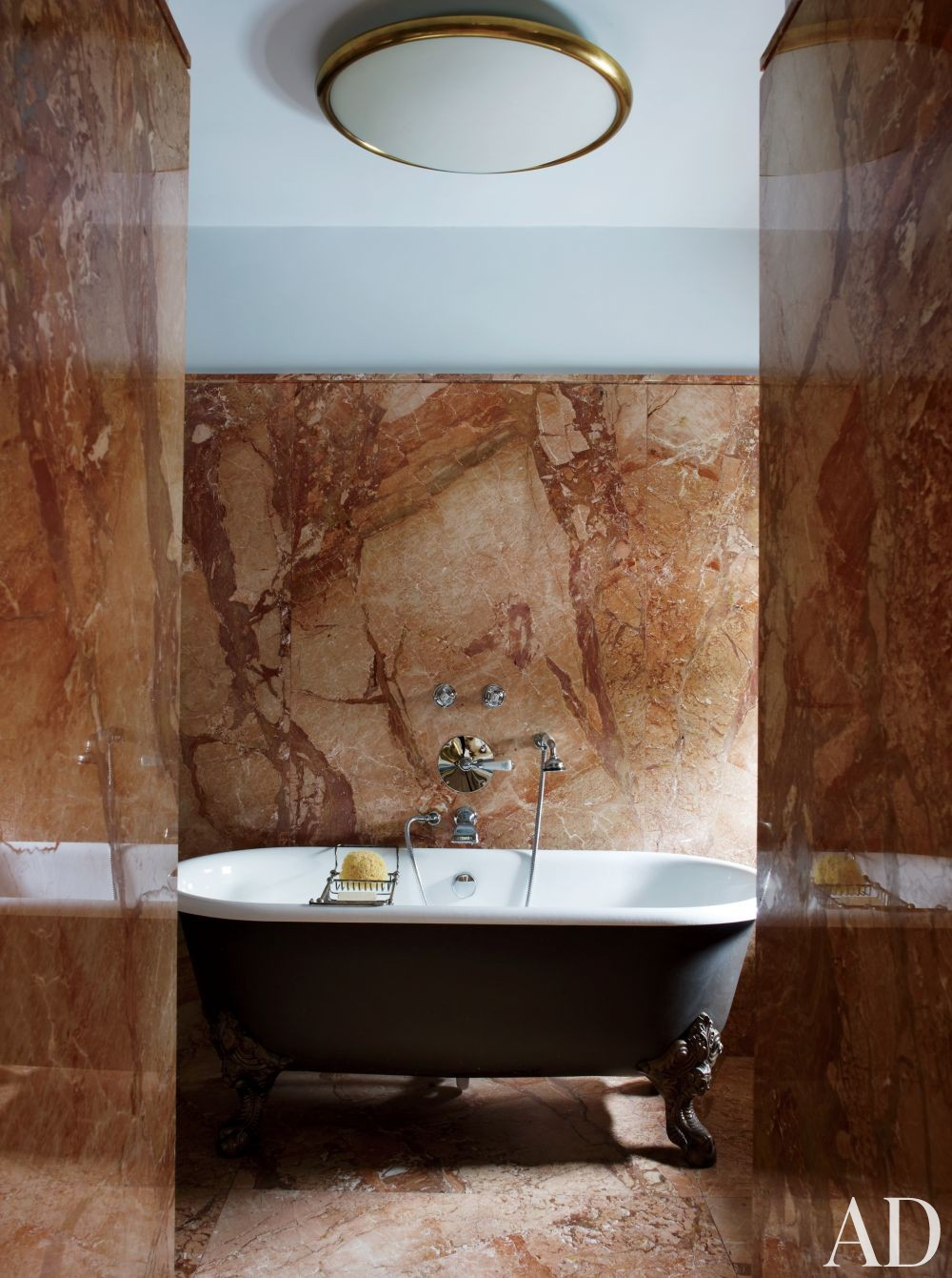 Contemporary Bathroom by Rafael de Cárdenas Ltd./Architecture at Large in London, England