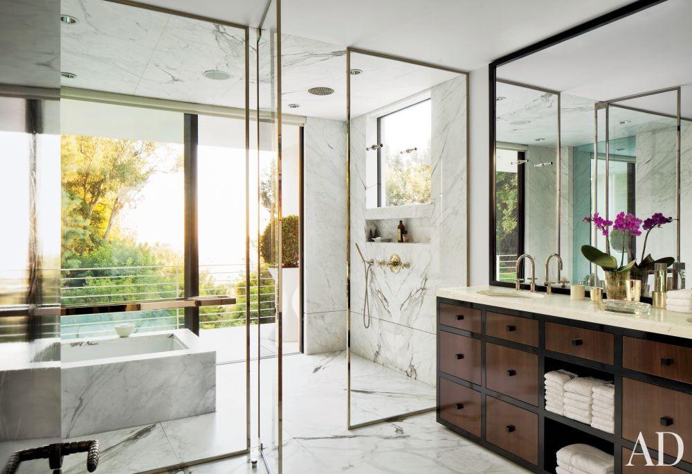 contemporary bathroom by waldo 39 s designs by architectural