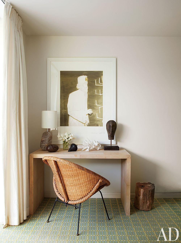 Contemporary Bedroom by Daniel Romualdez in Los Angeles, California