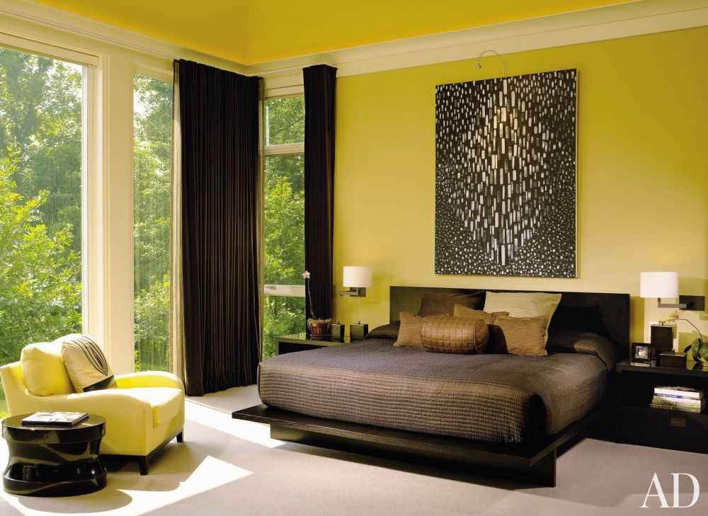 contemporary bedroom by john barman inc by architectural