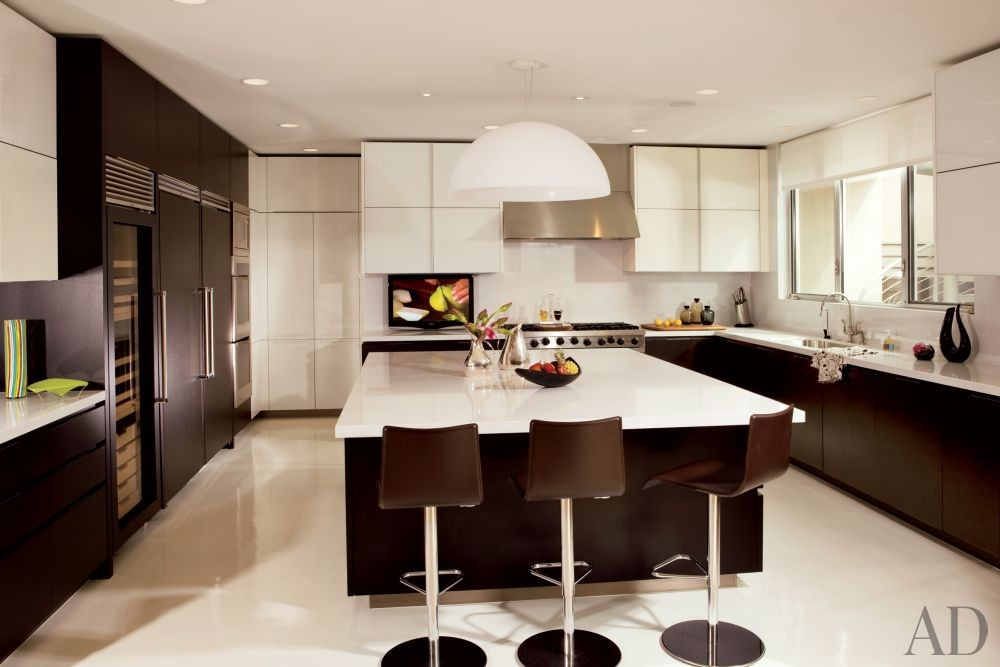 Contemporary Kitchen By Kevin Fitzsimons And Bonesteel