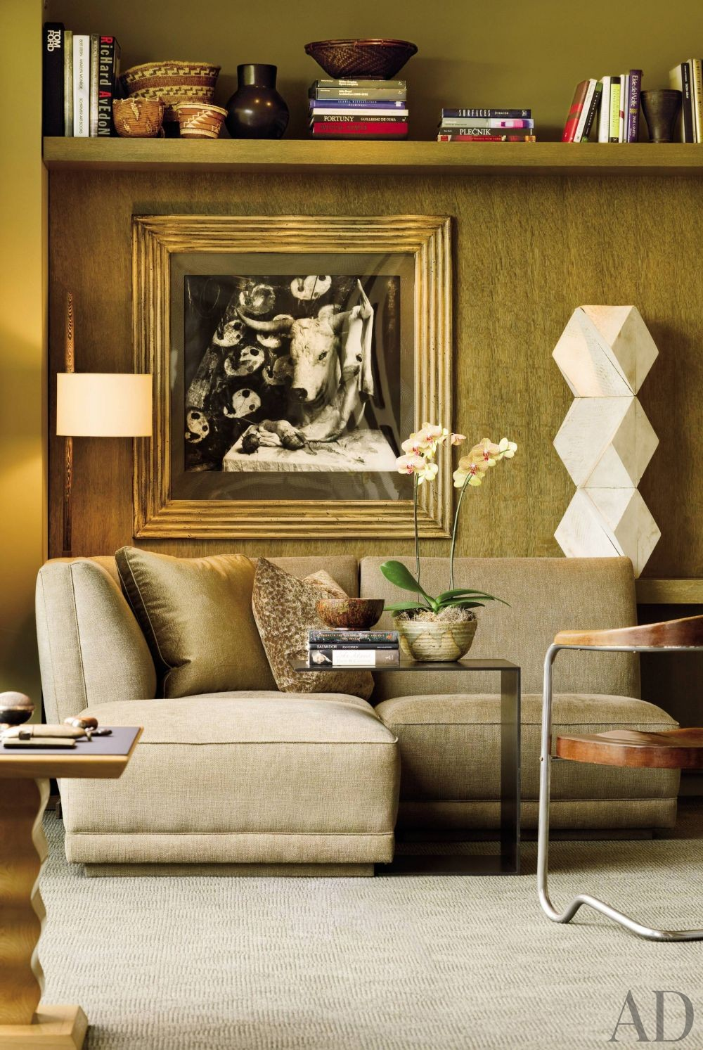 Living Room Furniture Seattle Contemporary Living Room By Terry Hunziker Inc By Architectural