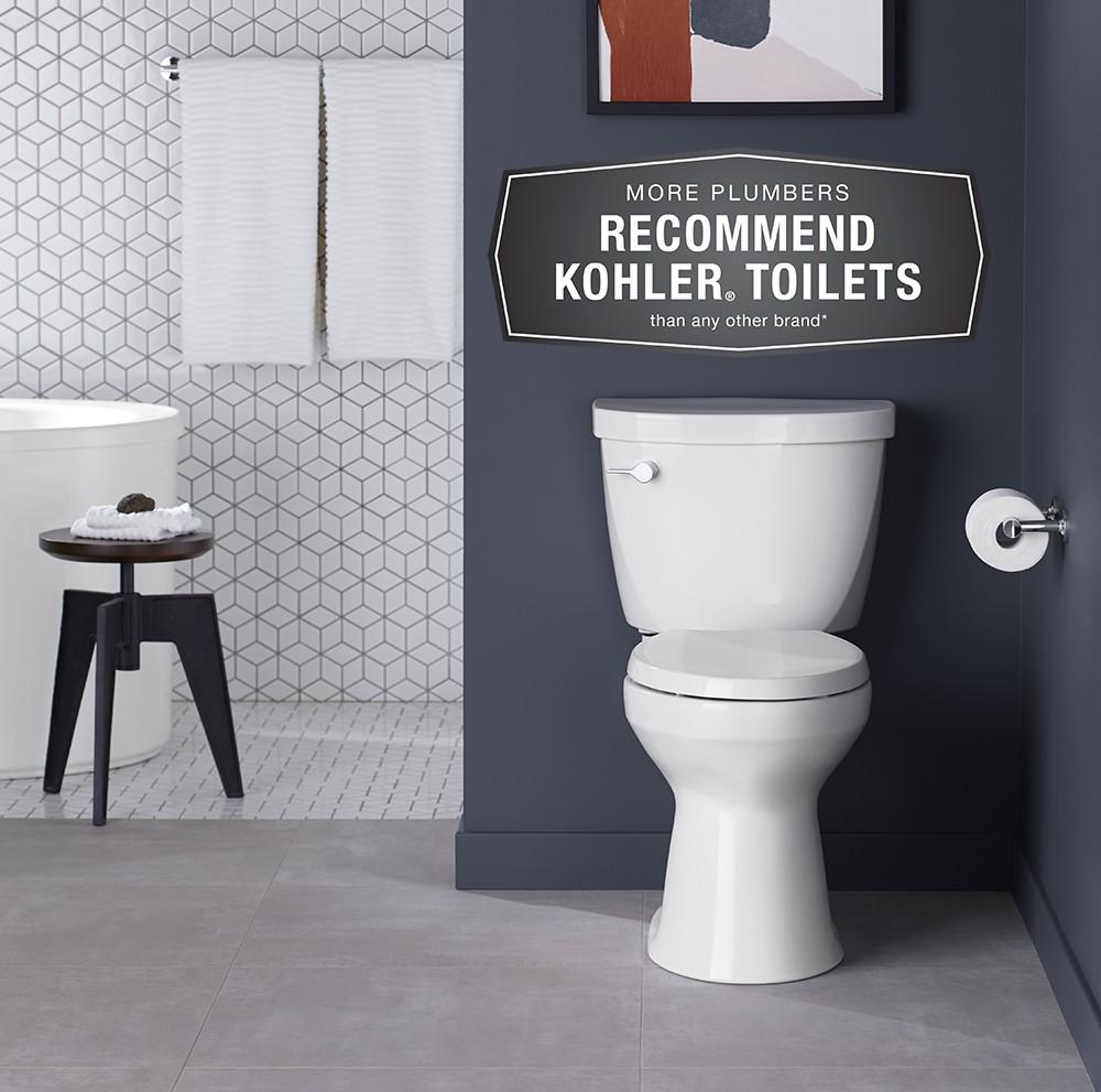 Bathrooms  Kohler
