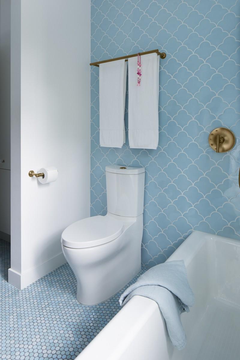 California Dream Home: Kids Bathroom | Kohler Ideas