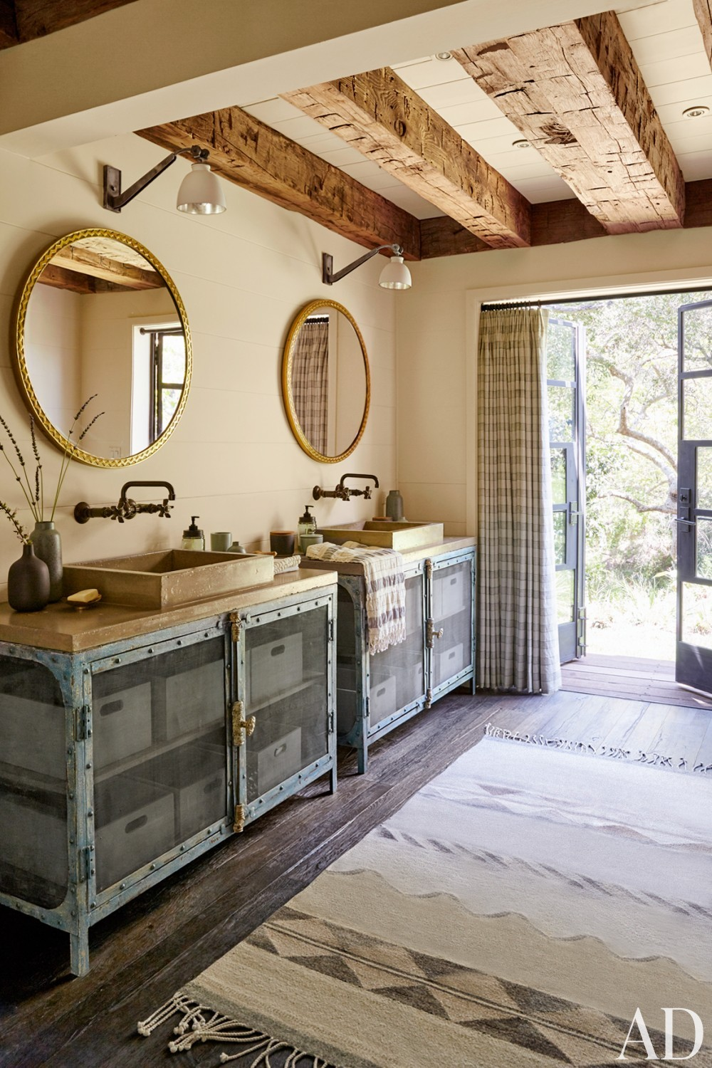 Bathroom by Hammer and Spear and Hammer and Spear in Los Angeles, CA