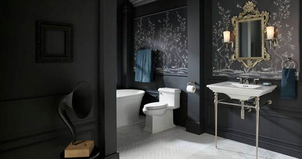 The Art of Designing a Timeless Bathroom | Kohler Ideas