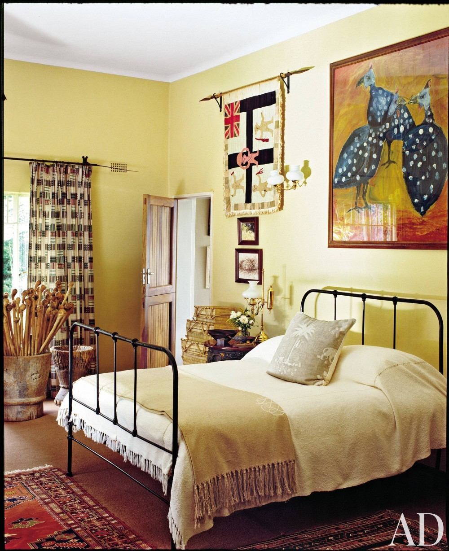 Exotic Bedroom in Harare, Zimbabwe
