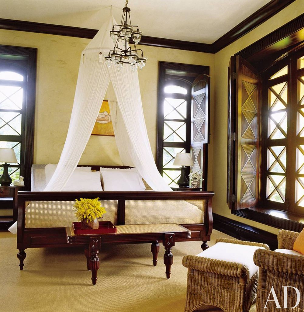 exotic bedroom by juan montoya design by architectural