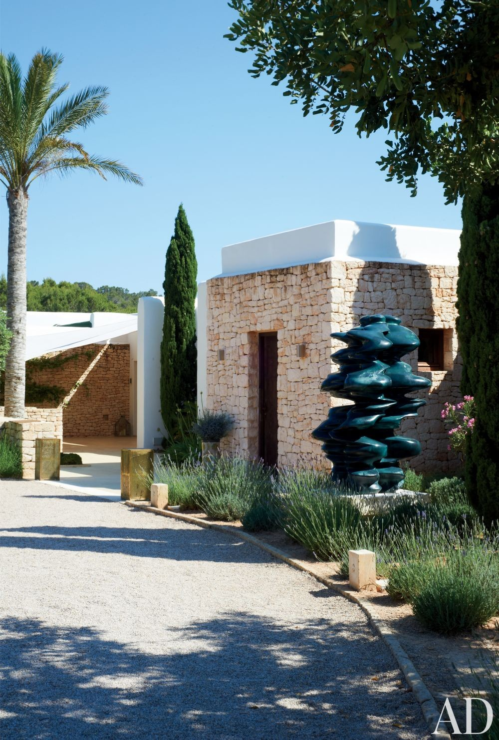 Exotic Exterior by Carden Cunietti Ltd. in Ibiza