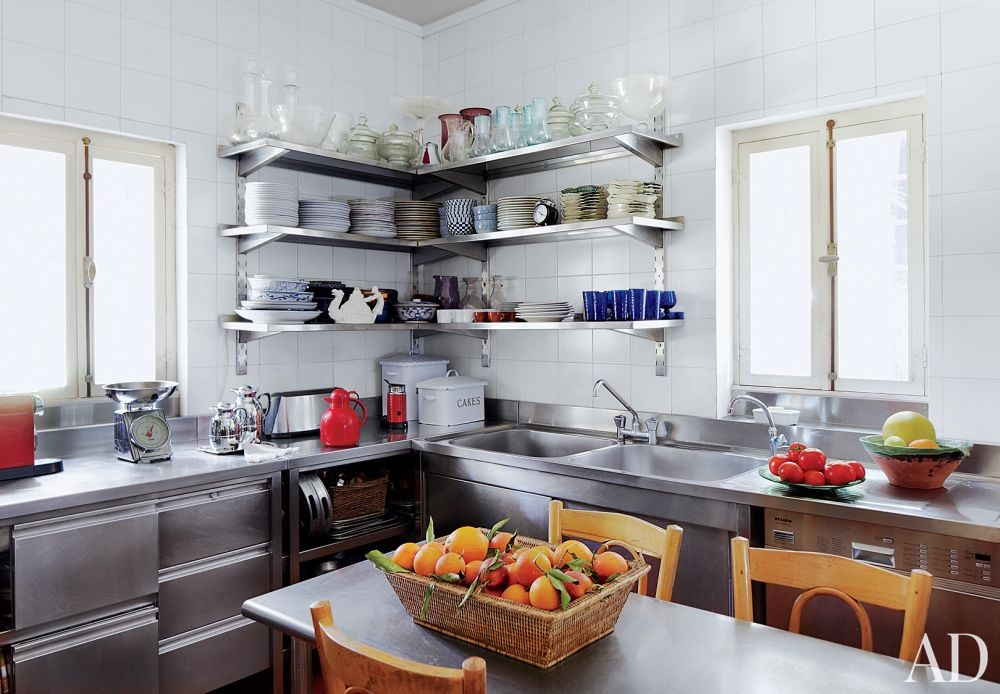 Exotic Kitchen by May Daouk Decoration and Design in Beirut, Lebanon