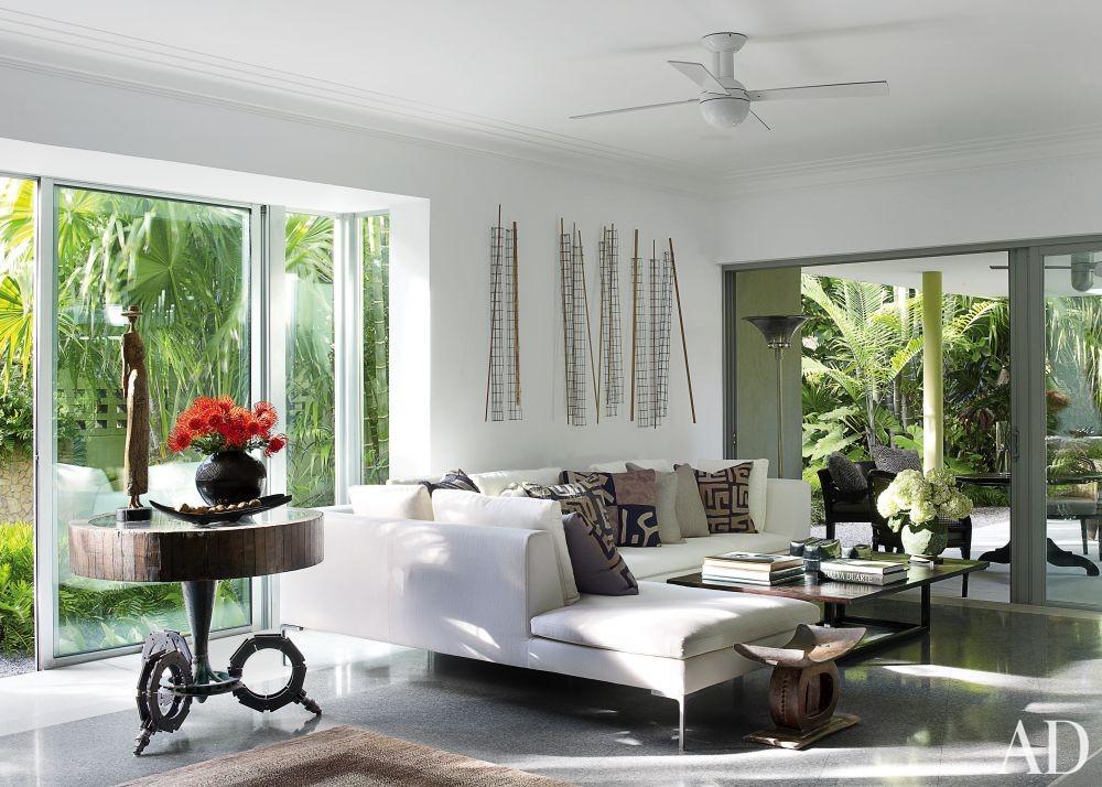 Traditional Living Room By Gomez Associates Inc Ad Designfile Home Decorating Photos