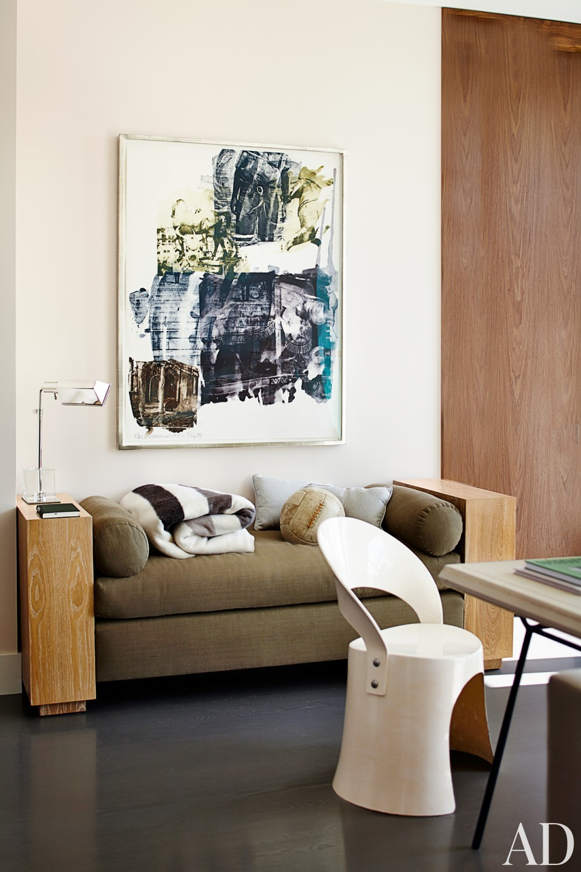 Bedroom by Dan Fink and Tim Murphy in Los Angeles, CA