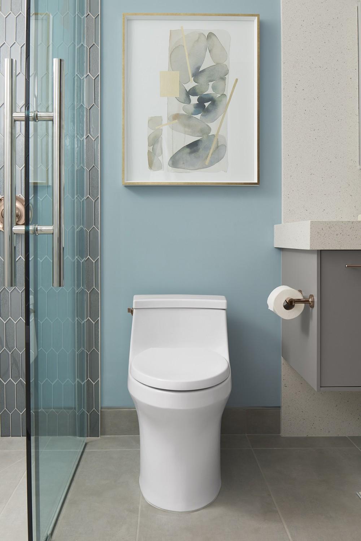 The New American Bathroom Kohler Ideas