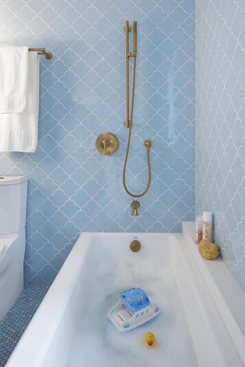 California Dream Home Kids Bathroom Kohler Ideas