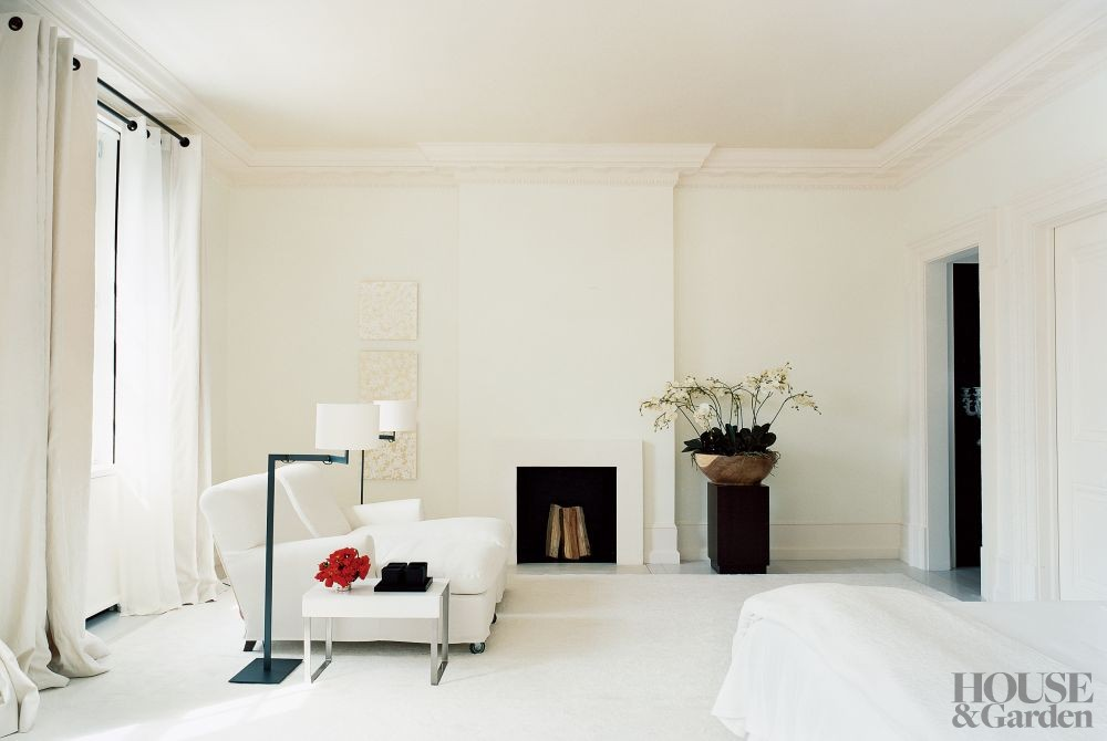 Modern Bedroom by Piet Boon by Architectural Digest  AD DesignFile
