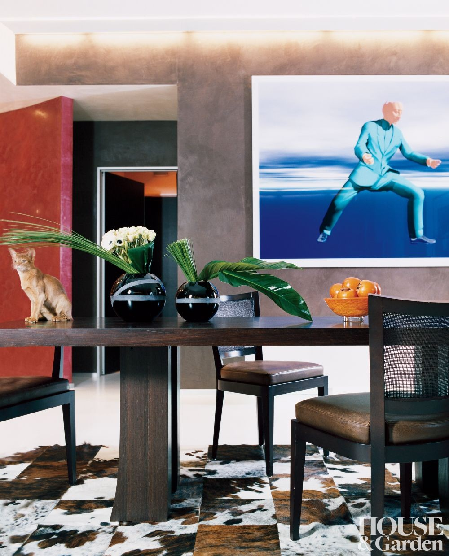 Cuisine moderne images architectural digest - Cuisine moderne images architectural digest ...