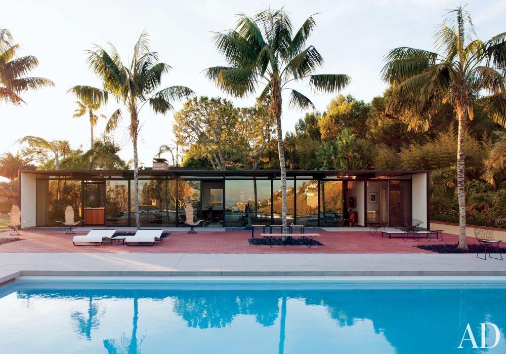 Modern Exterior by BoydDesign and BoydDesign in Malibu, California