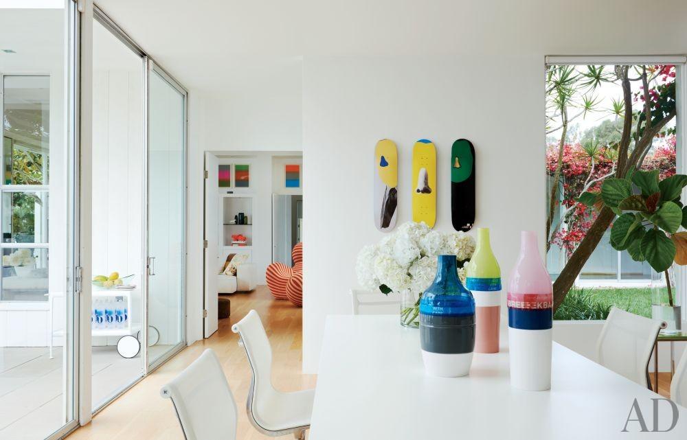Modern Kitchen by Kallos Turin in Carpinteria, California
