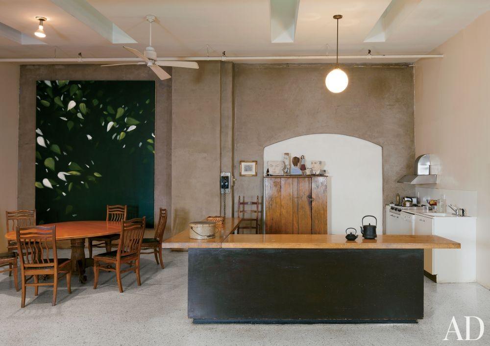 Modern Kitchen in New York, New York