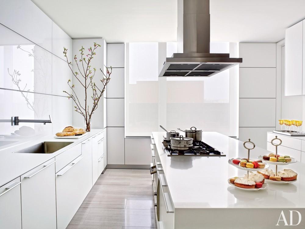 Modern Kitchen By Sol S Betancourt Sherrill By