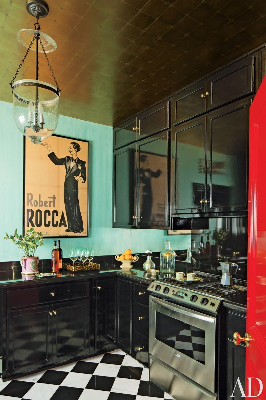 Ad designfile home decorating photos architectural digest for Tom hoch interior designs inc