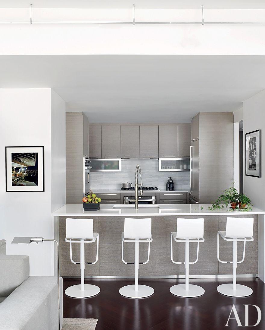 Kitchen Design York: Modern Kitchen By Vicente Wolf Associates Inc. By