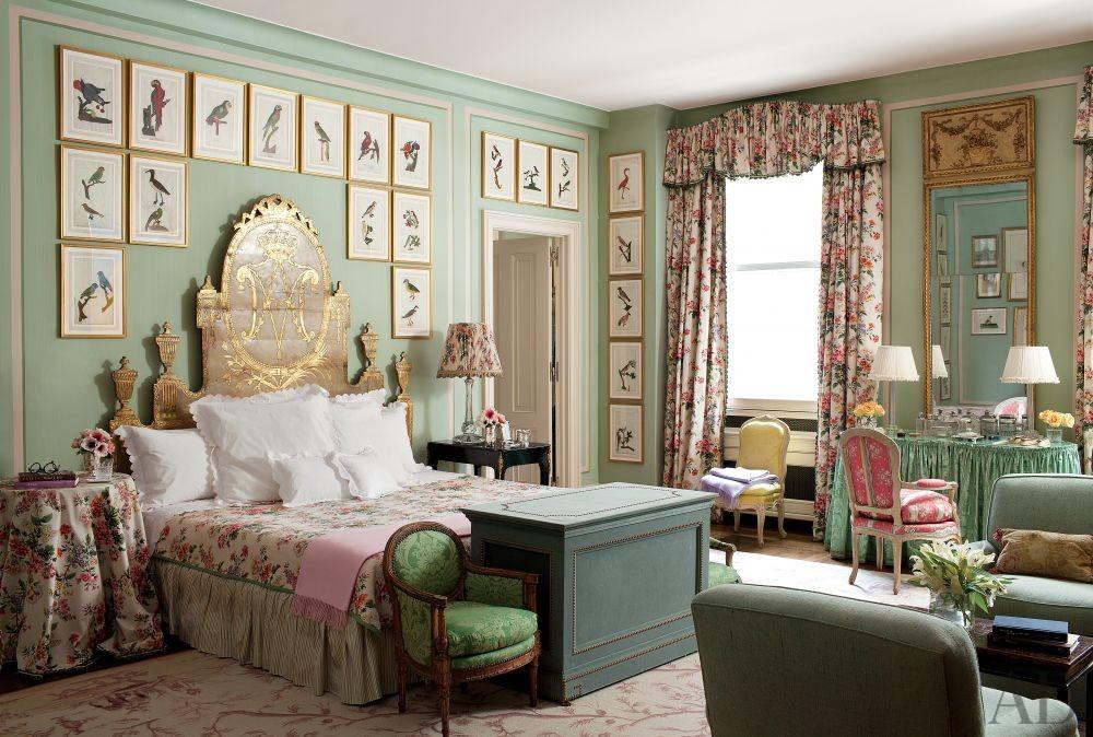Traditional Bedroom by Brockschmidt & Coleman in New York, New York