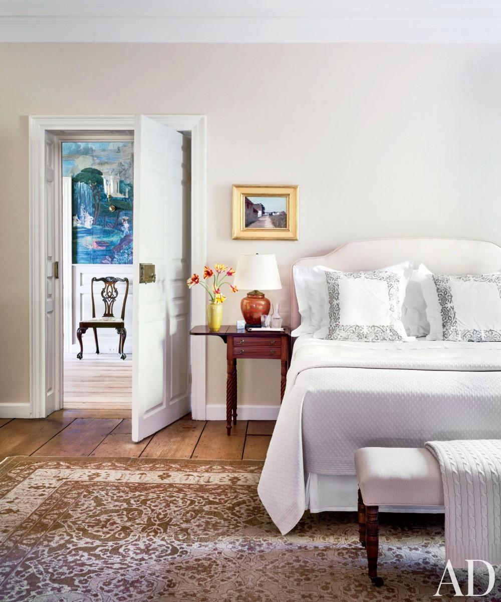 Traditional Bedroom by Gomez Associates Inc. in Washington, D.C.