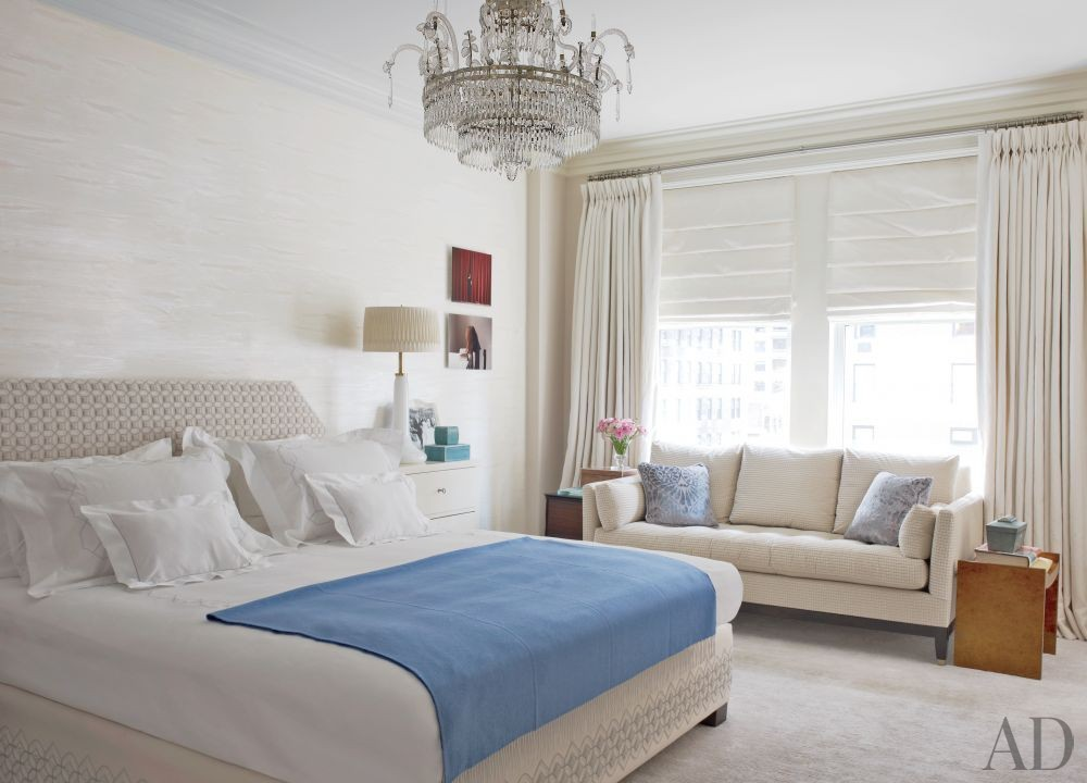 Traditional Bedroom by Penny Drue Baird and Design Laboratories in New York City