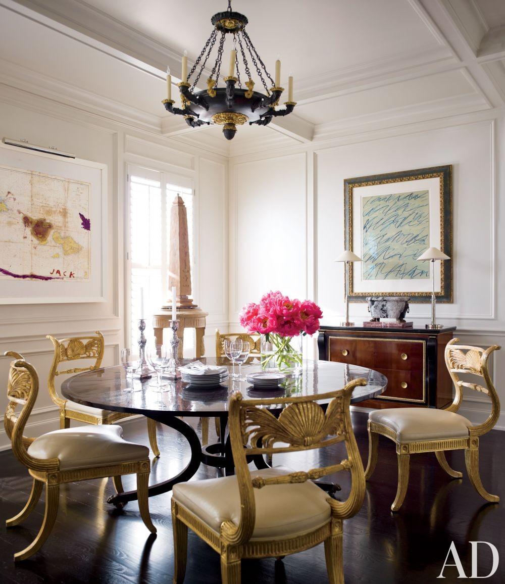 Dining Room Sets Houston: Traditional Dining Room By J. Randall Powers By