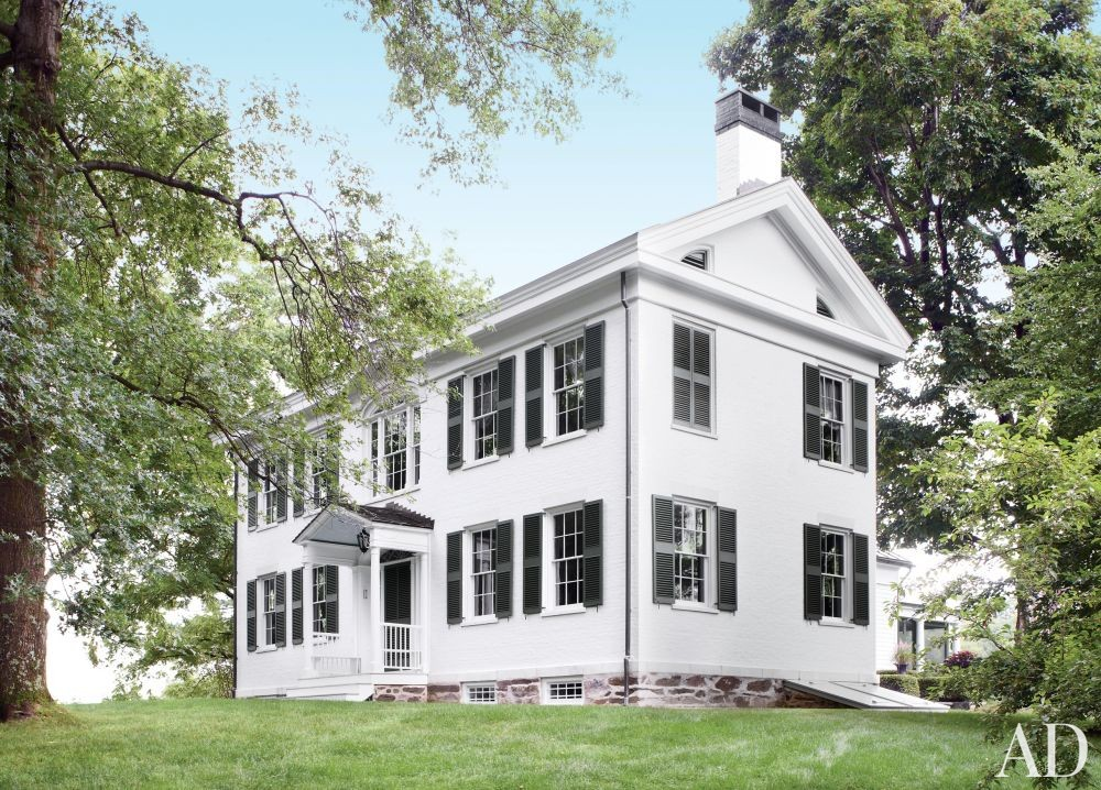 Traditional Exterior by Shostak & Co. Inc in Claverack, New York
