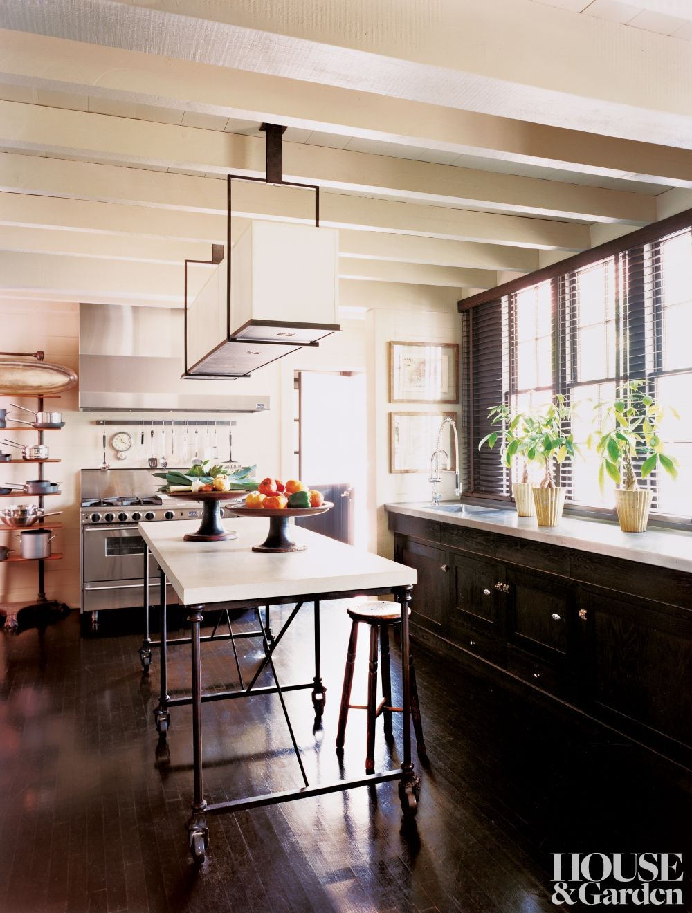 Traditional kitchen by mcalpine tankersley architecture by for The style kitchen nashville